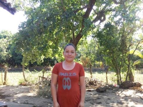 photo of Fany Yamileth