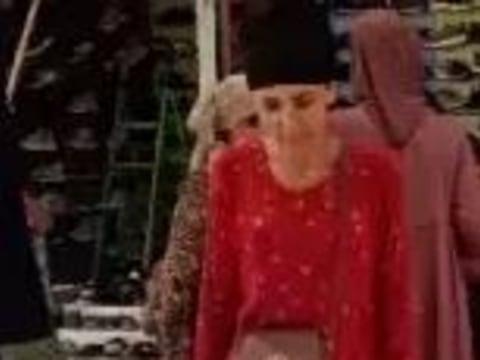photo of Sharofat