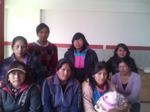 photo of Las Rosas De San Martin Group