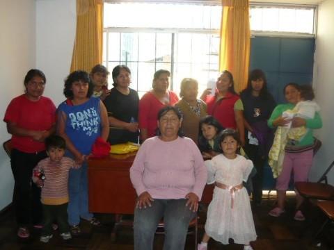 photo of Sarita Colonia Ded Progreso Group