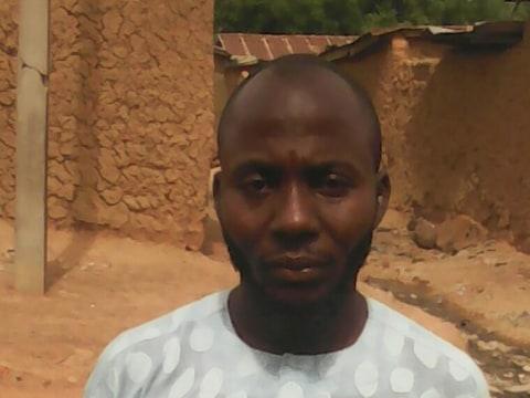 photo of Alh Bashiru