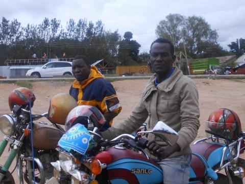 photo of Soko Kuu Group -Sengerema