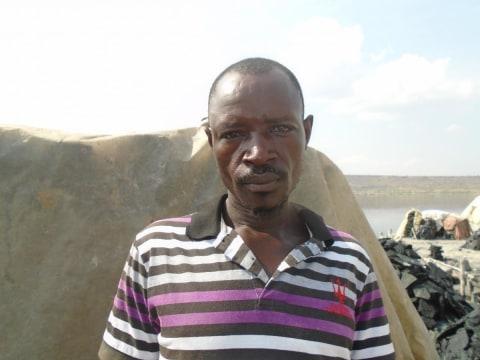 photo of Yusuf