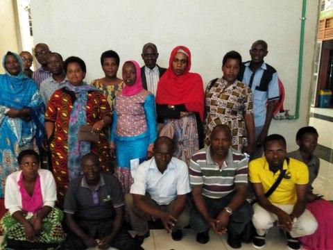 photo of Indahemuka Cb Sub Grp B Group