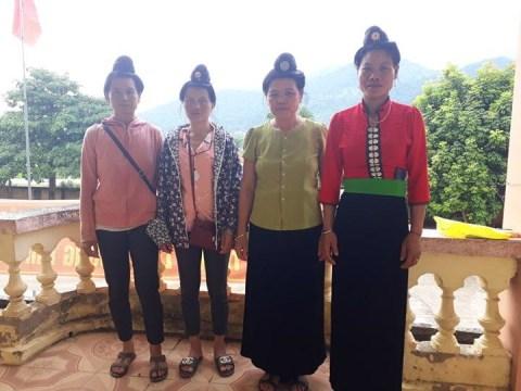 photo of Na Tau 14 Group