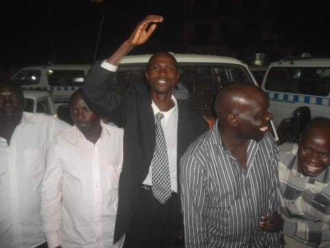 photo of Kalerwe Ttula Tda- Farouk Group