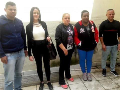 photo of Estrela Do Heliopolis Group
