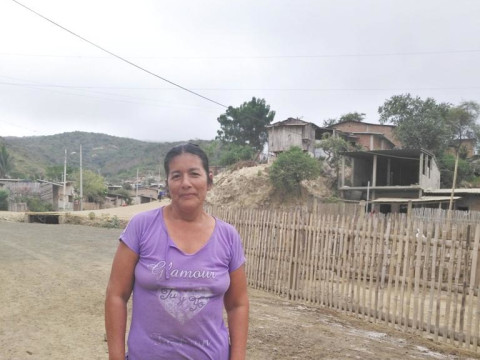 photo of Carmen Idalinda