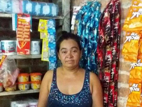 photo of Herlinda