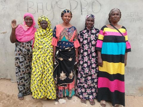 photo of 10_ Kounoune Ndoyenne Group