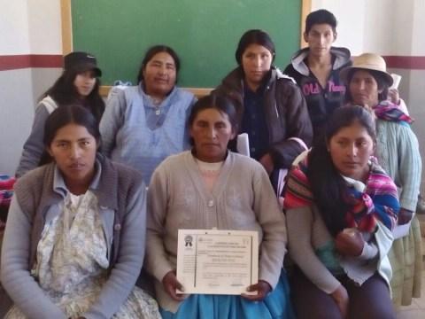 photo of Rosas De Dios Group