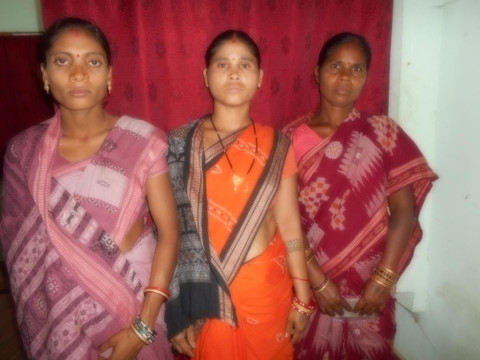 photo of Kandri's Group