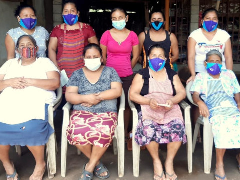 photo of Las Angelitas De Reu Group