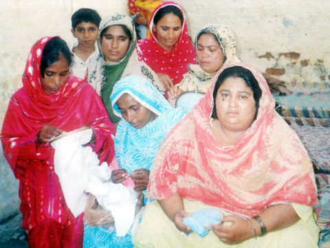 photo of Razia Muhammad Iqbal Group