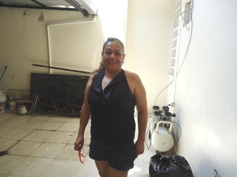 photo of Maria Del Pilar