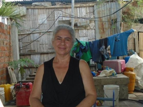 photo of Elida Elisabeth