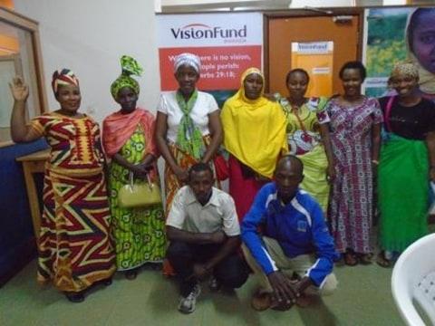 photo of Abakundanye Group
