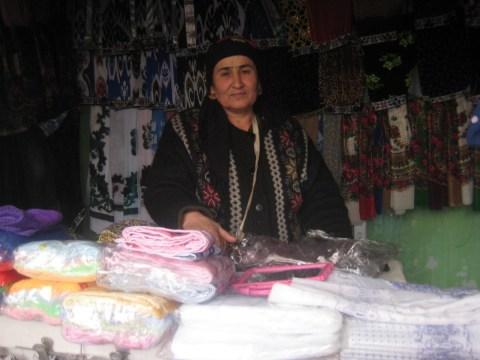 photo of Sadbarg