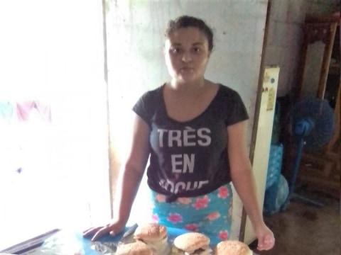photo of Josefa Alicia