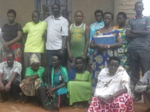 photo of Imbereheza Cb Group