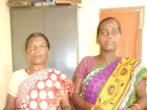 photo of Manjula's Group