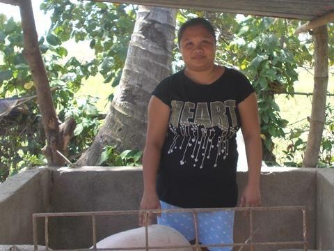 photo of Ma. Cristina