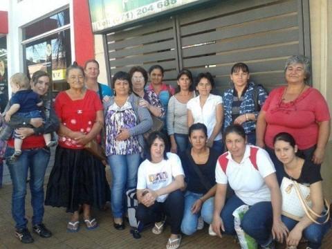 photo of Kuña Rory Group