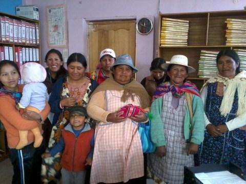 photo of San Agustin 1 Group