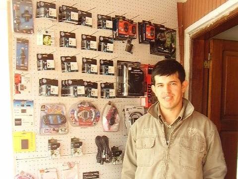 photo of Ricardo Presentado