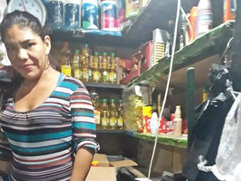 photo of Fátima Guadalupe