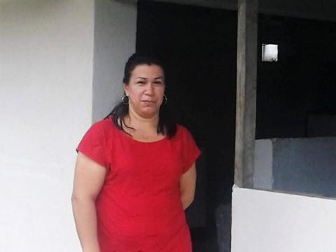 photo of María Lorena