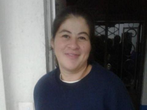 photo of Erika Mariana