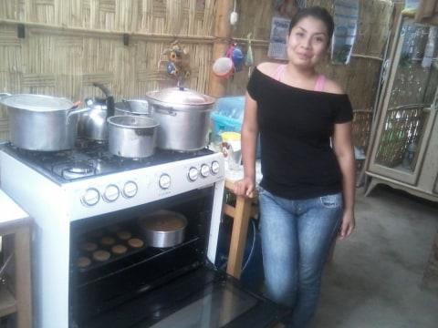 photo of Myryan Yaninna
