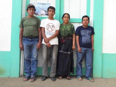 photo of Patzulin Group