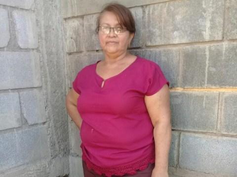 photo of María Concepción