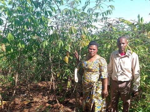 photo of Famille Nganiza Group
