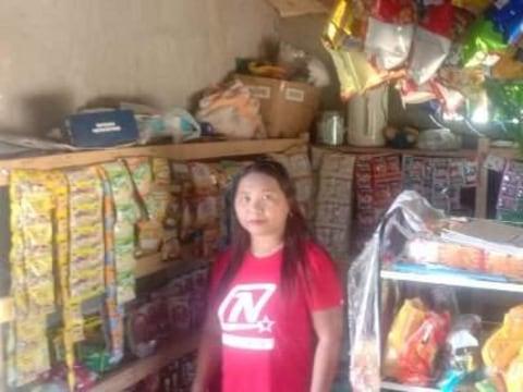 photo of Jemarie