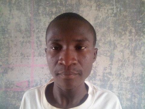 photo of Muazu