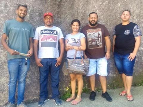 photo of Cristalina Group