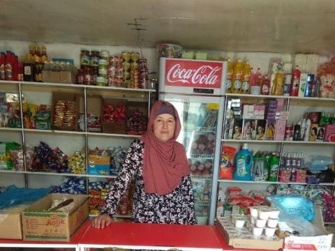 photo of Hafyza