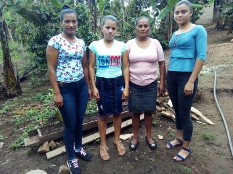 photo of Mujeres Campesinas Group
