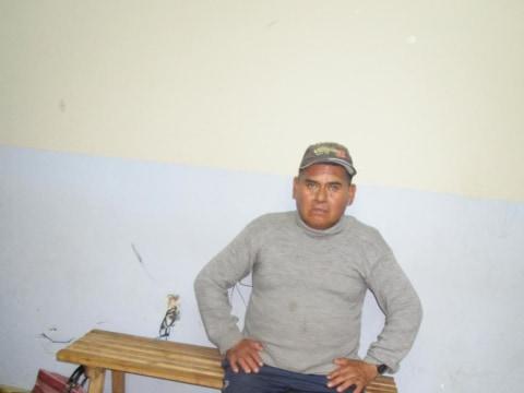photo of Feliciano