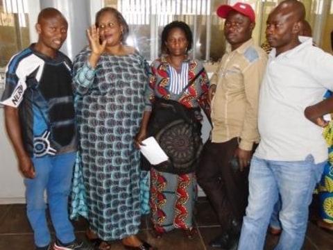 photo of Amour De Dieu Group