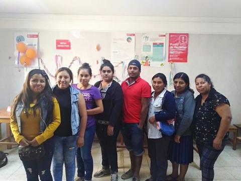 photo of Nueva Imagen Group