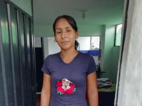 photo of Gina Paola