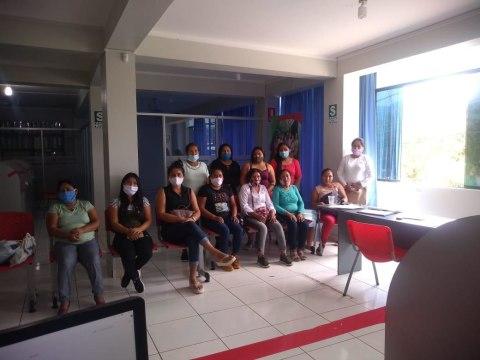 photo of Mantaro Ii Group