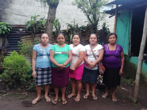 photo of Grupo Cantón Quila 1 Group