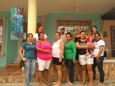 photo of Las Acacias Group