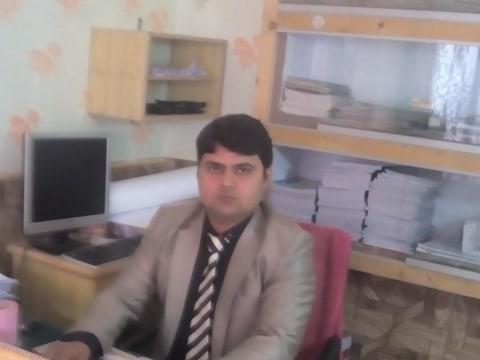 photo of Shahid