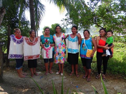 photo of La Juquilita Group